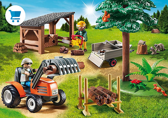 PLAYMOBIL® USA