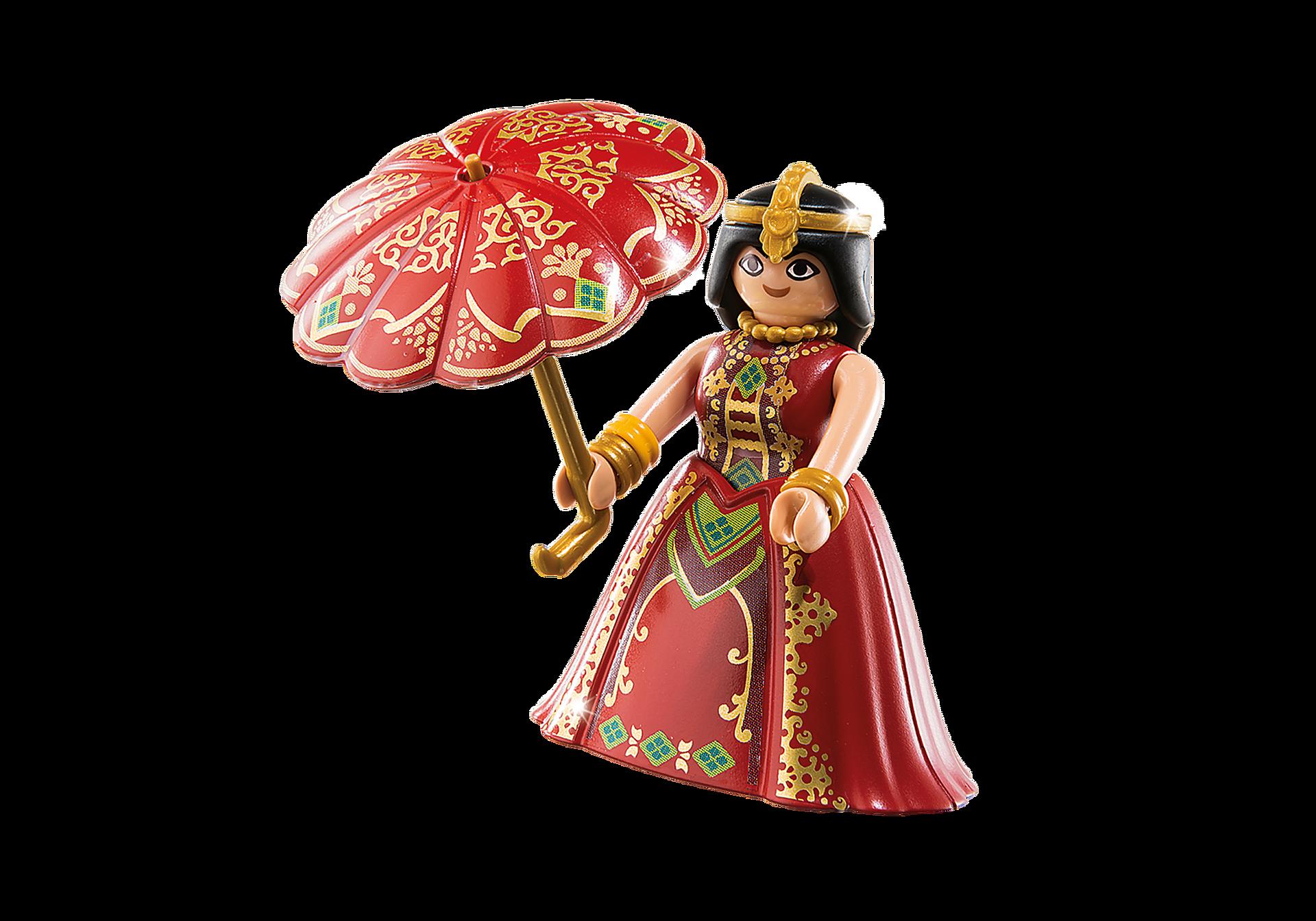 6825 Индийская принцесса zoom image3