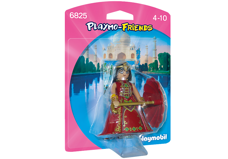 6825 Индийская принцесса detail image 2