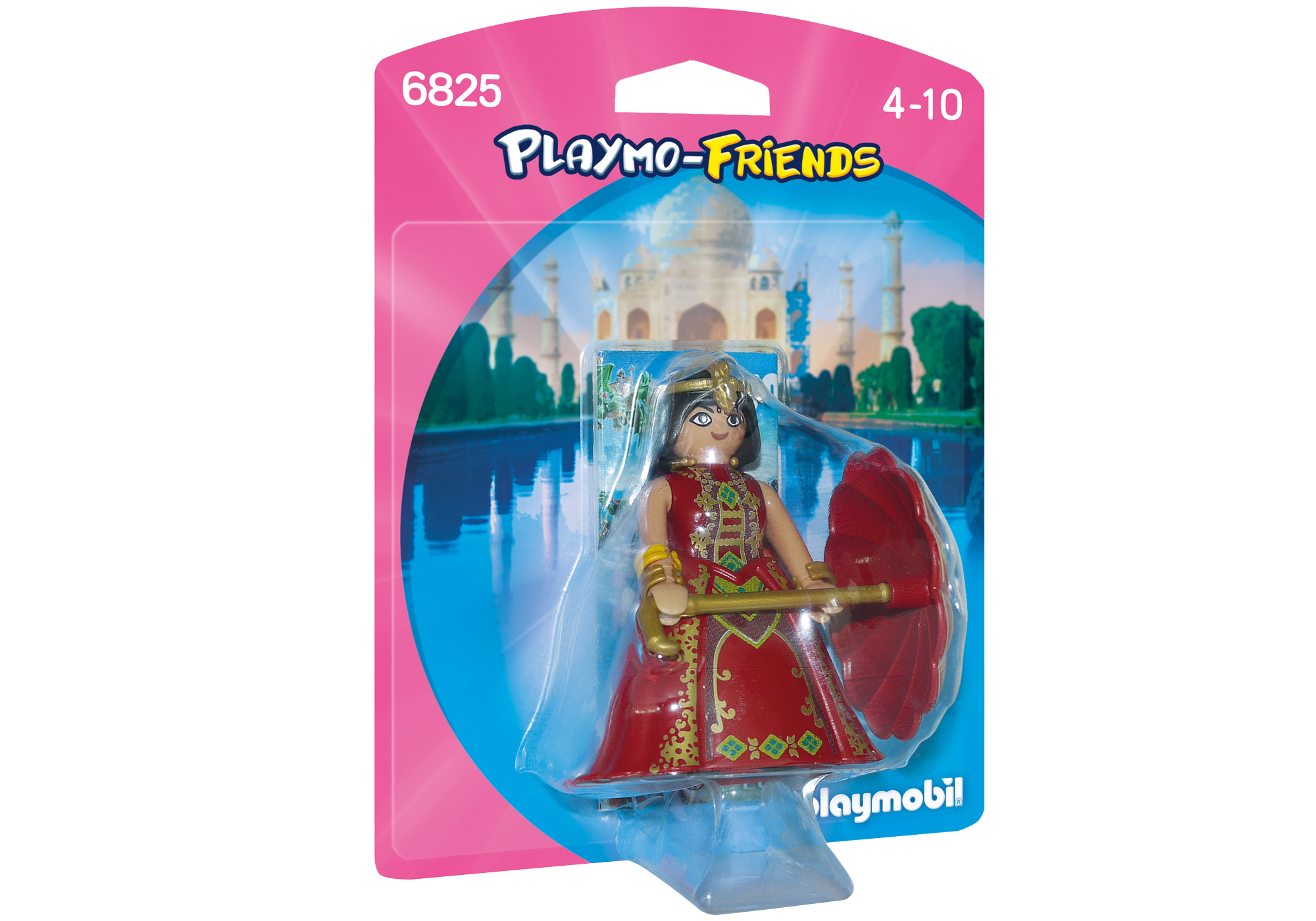 http://media.playmobil.com/i/playmobil/6825_product_box_front/Индийская принцесса