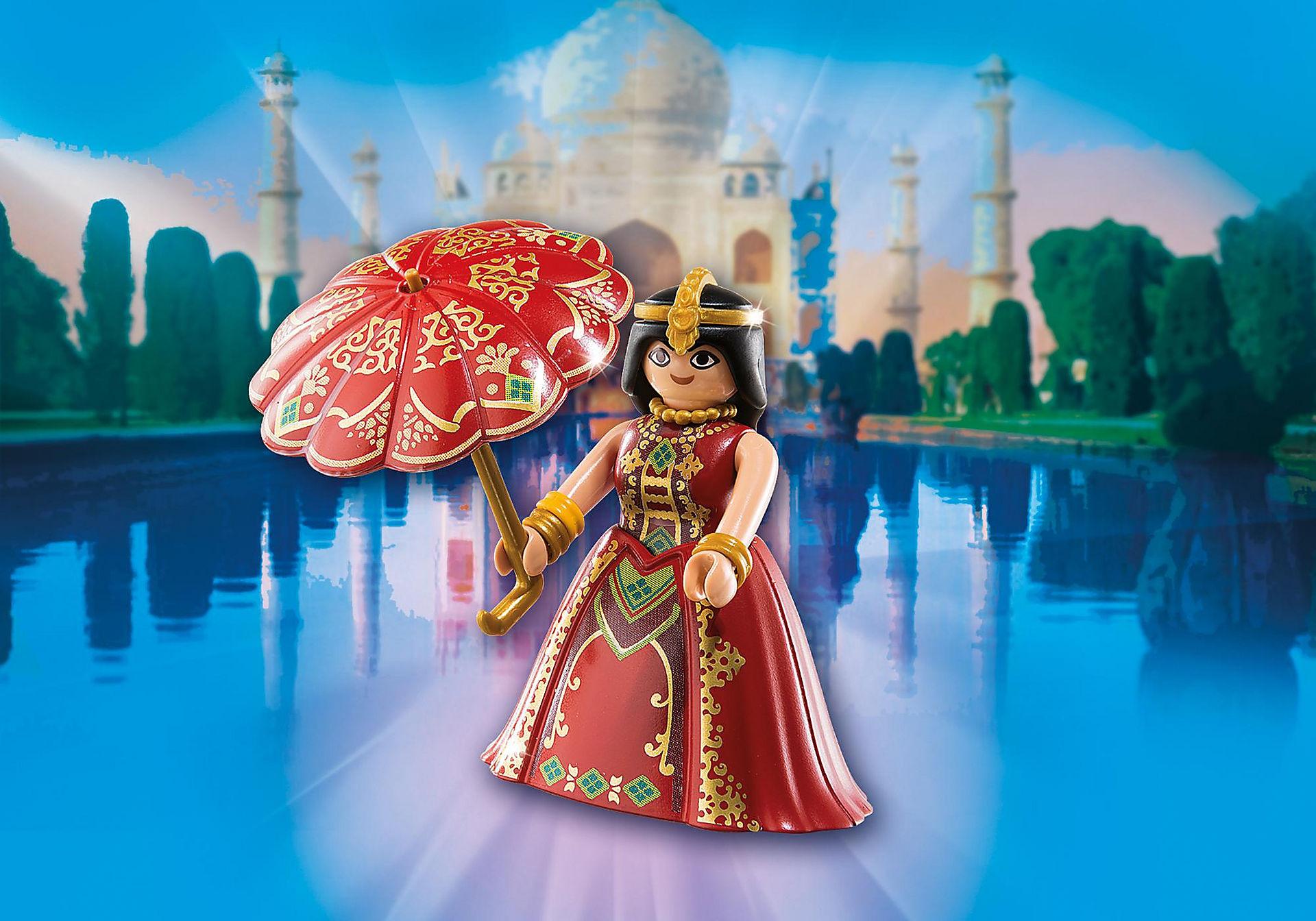 6825 Индийская принцесса zoom image1