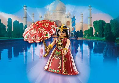 6825 Индийская принцесса