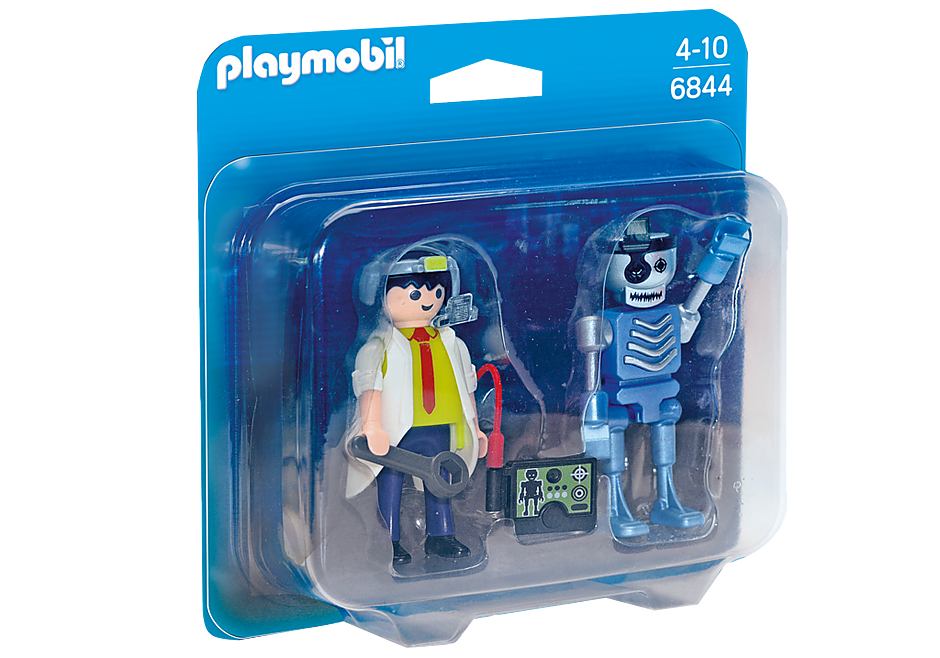 http://media.playmobil.com/i/playmobil/6844_product_box_front/Duo Pack Científico y Robot