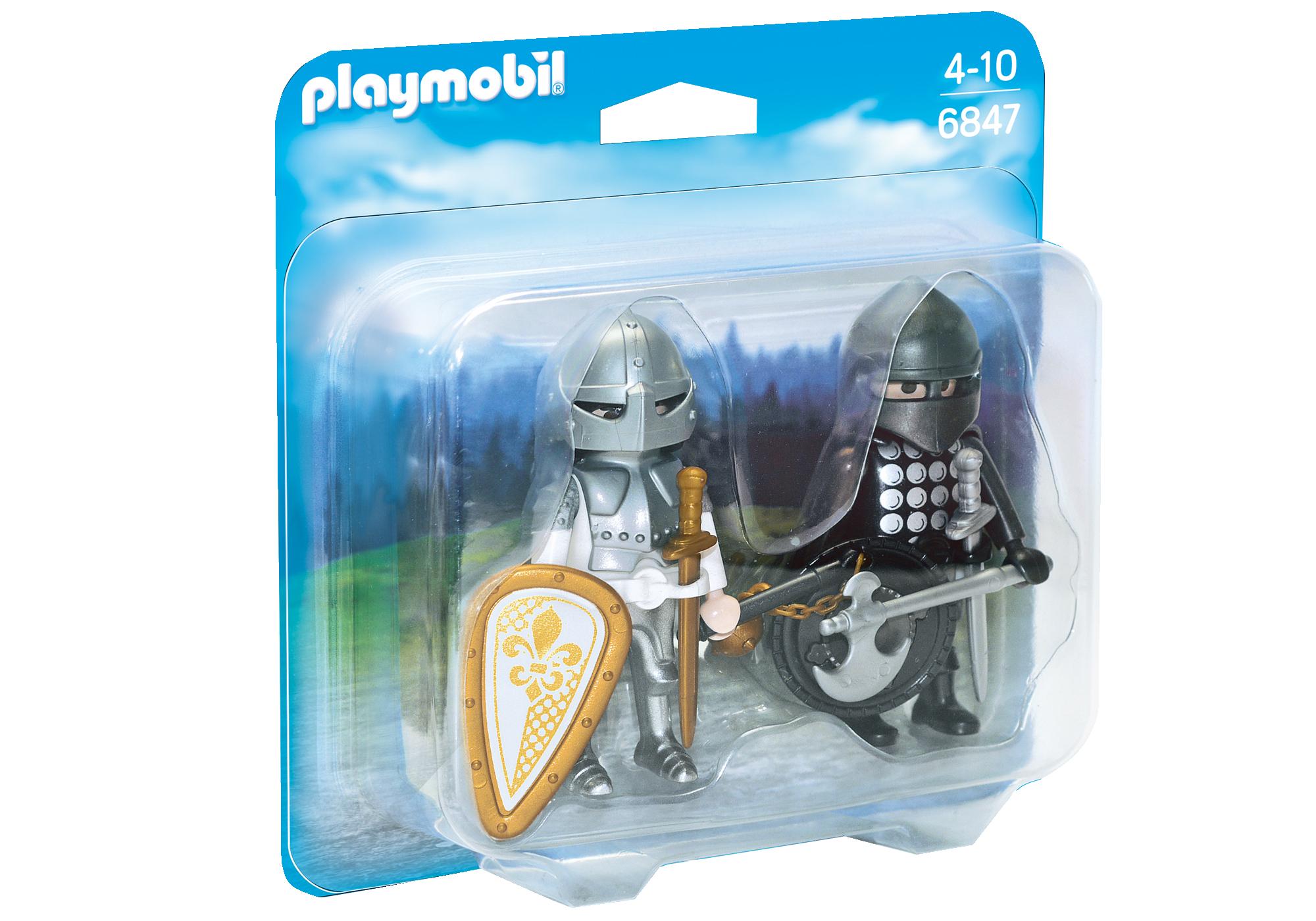 http://media.playmobil.com/i/playmobil/6847_product_box_front/ДУО: Соперничество Рыцарей