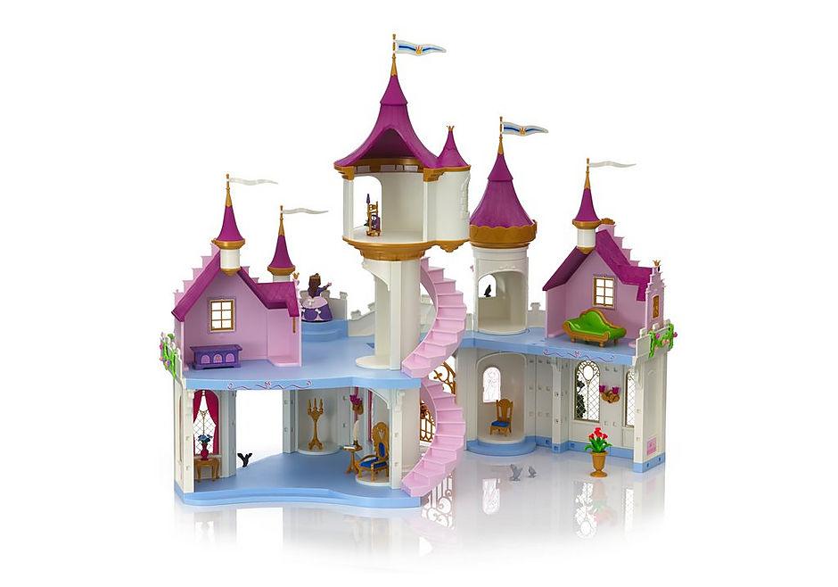 Prinzessinnenschloss - 6848 - PLAYMOBIL® Schweiz