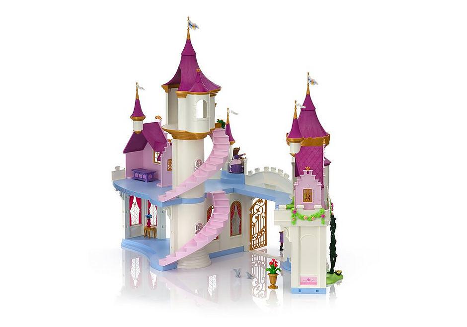 Grand château de princesse - 6848 - PLAYMOBIL® France
