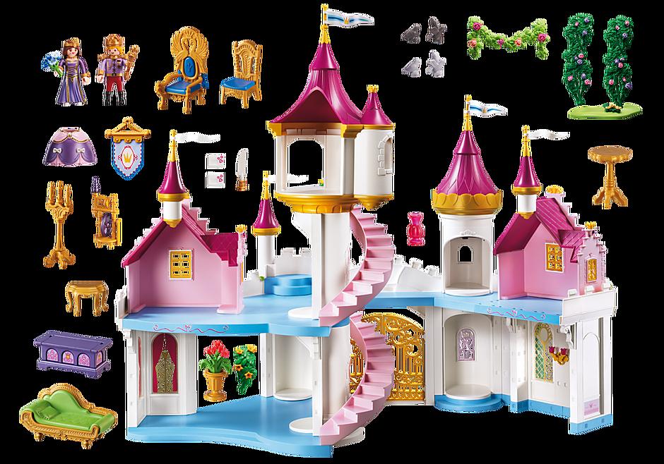 6848 Grand Princess Castle detail image 5