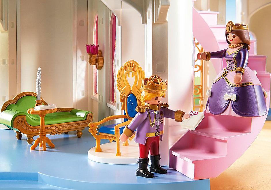 http://media.playmobil.com/i/playmobil/6848_product_extra1/Замок Принцессы: Большой Замок Принцессы