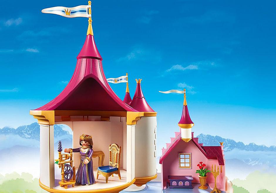 6848 Grand Princess Castle detail image 7