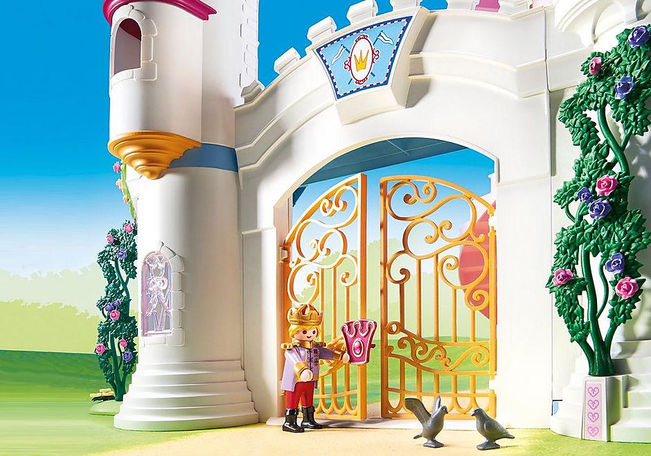 6848 Grand Princess Castle detail image 8