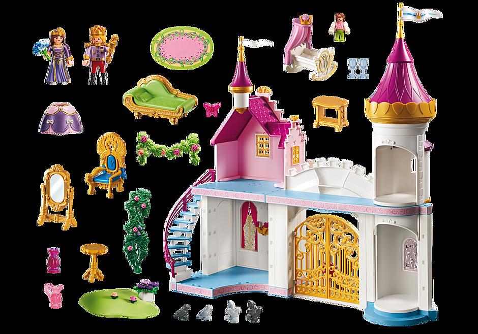 6849 Замок Принцессы: Королевская Резиденция detail image 3