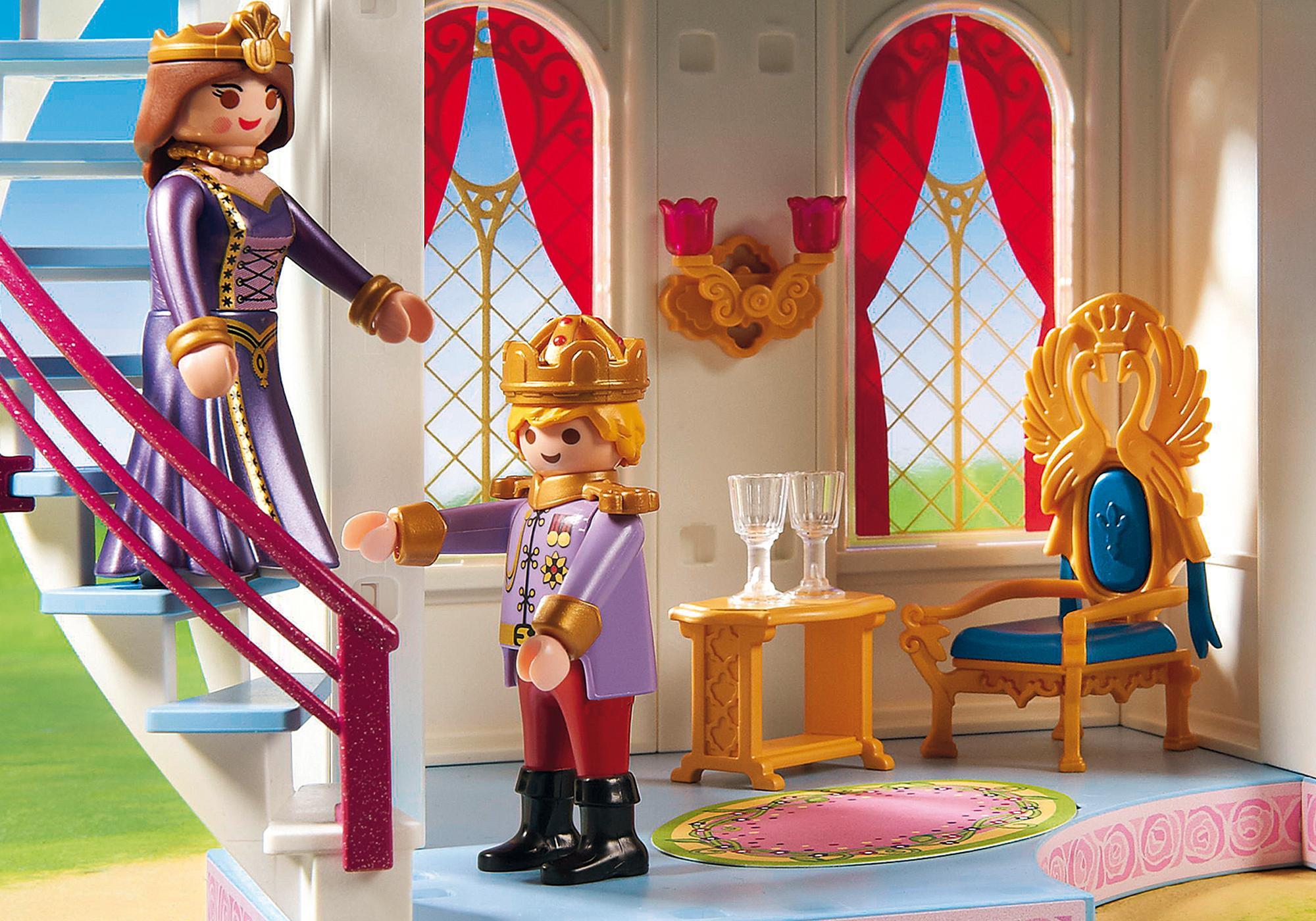 http://media.playmobil.com/i/playmobil/6849_product_extra2/Замок Принцессы: Королевская Резиденция