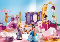 Playmobil Dressing Room With Salon 6850