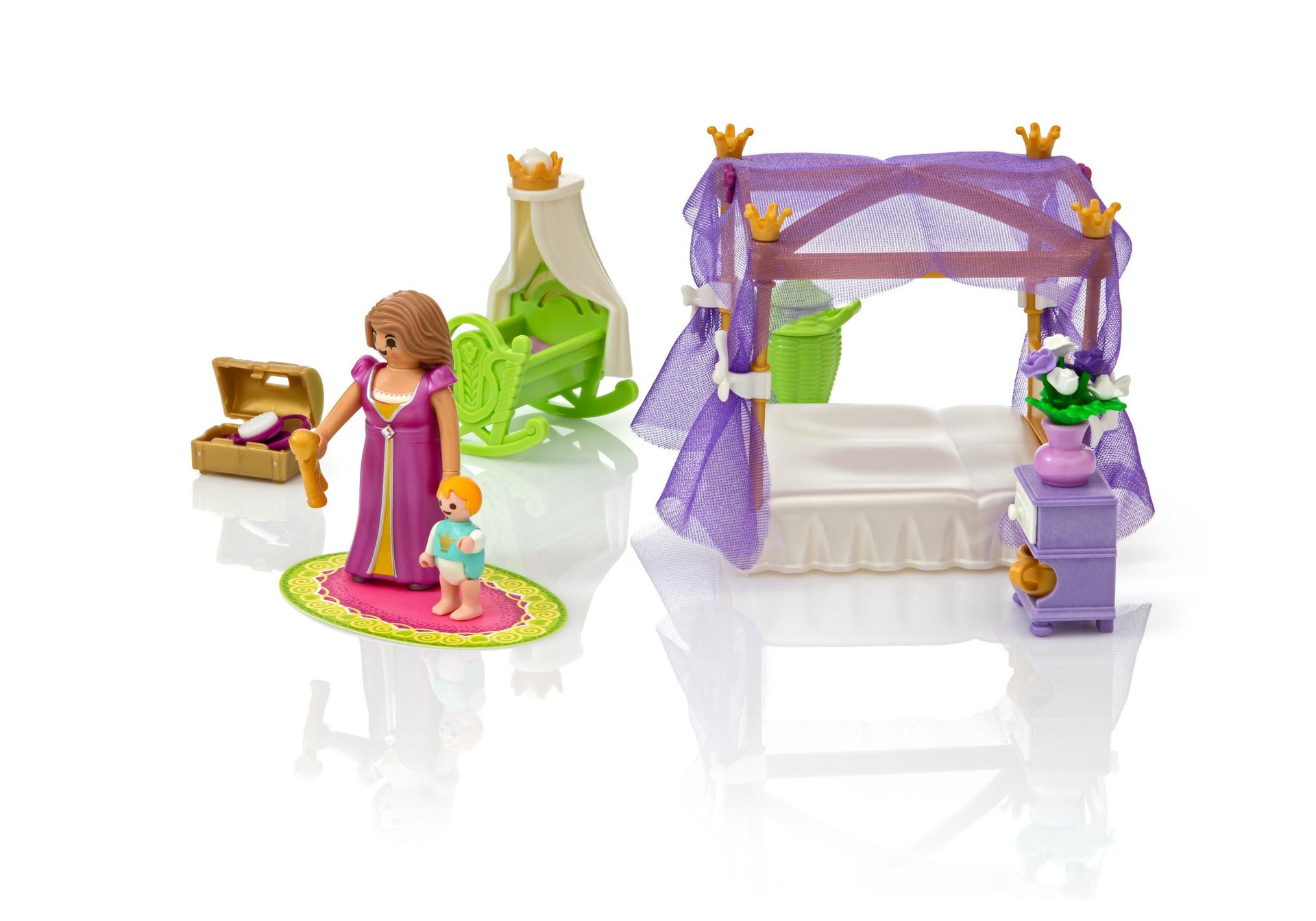 Playmobil Luxusvilla Ausmalbilder : Fantastisch Playmobil Luxusvilla Kinderzimmer Fotos