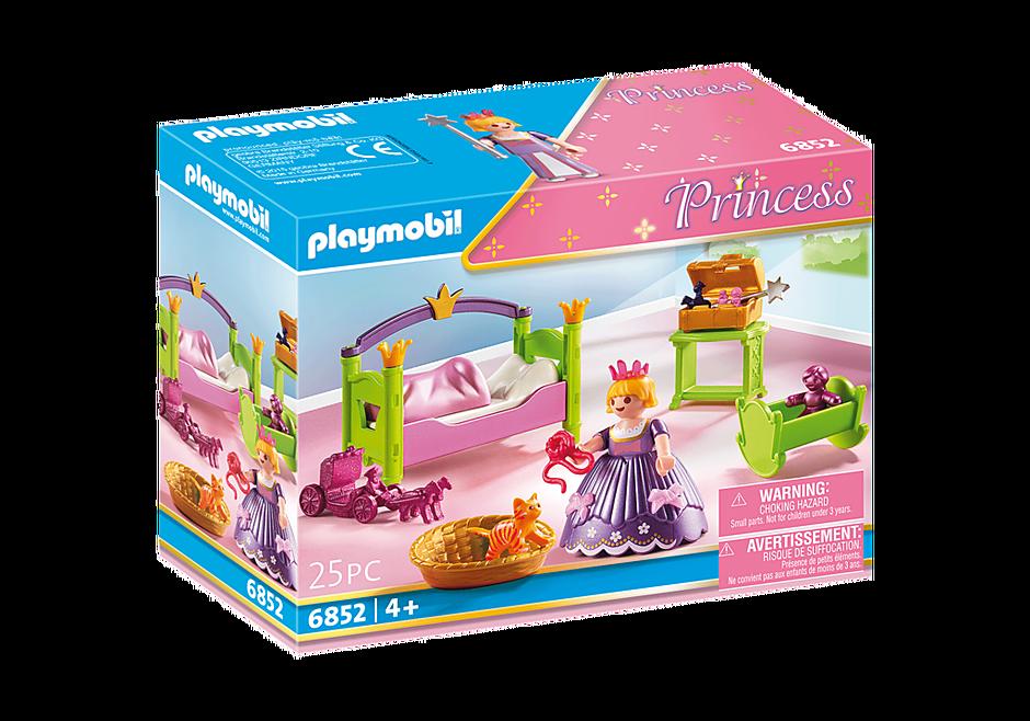 6852 Prinzessinnen-Kinderzimmer detail image 3
