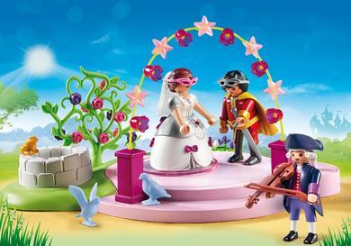 playmobil princess castle 5142 instructions