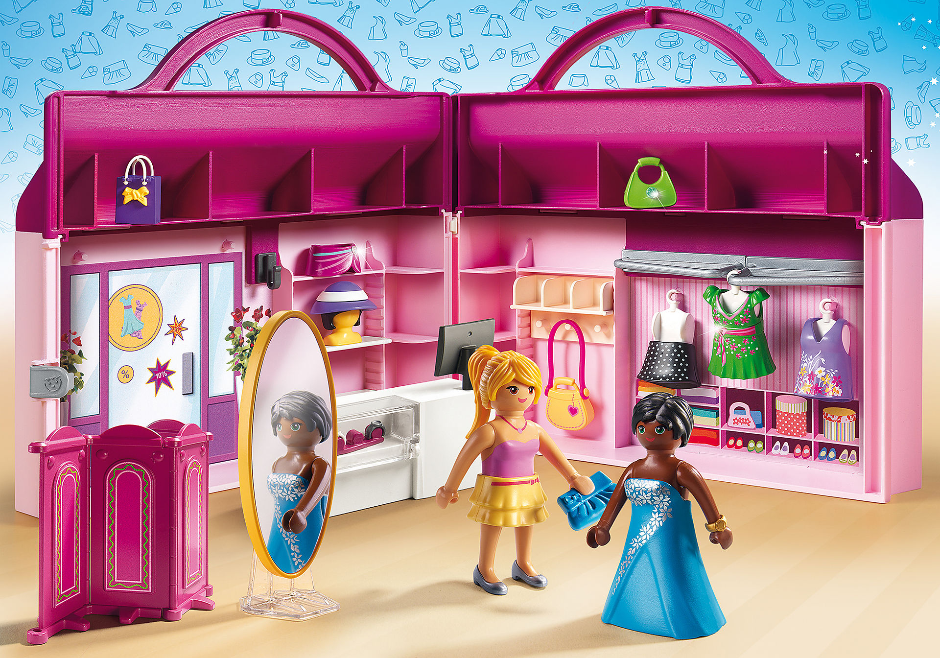 http://media.playmobil.com/i/playmobil/6862_product_detail/Take Along Fashion Boutique