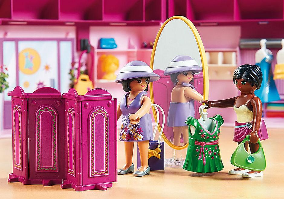 6862 Tienda de Moda Maletín detail image 5