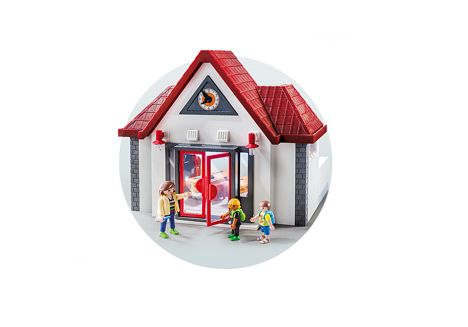 6865 Schoolhouse detail image 4