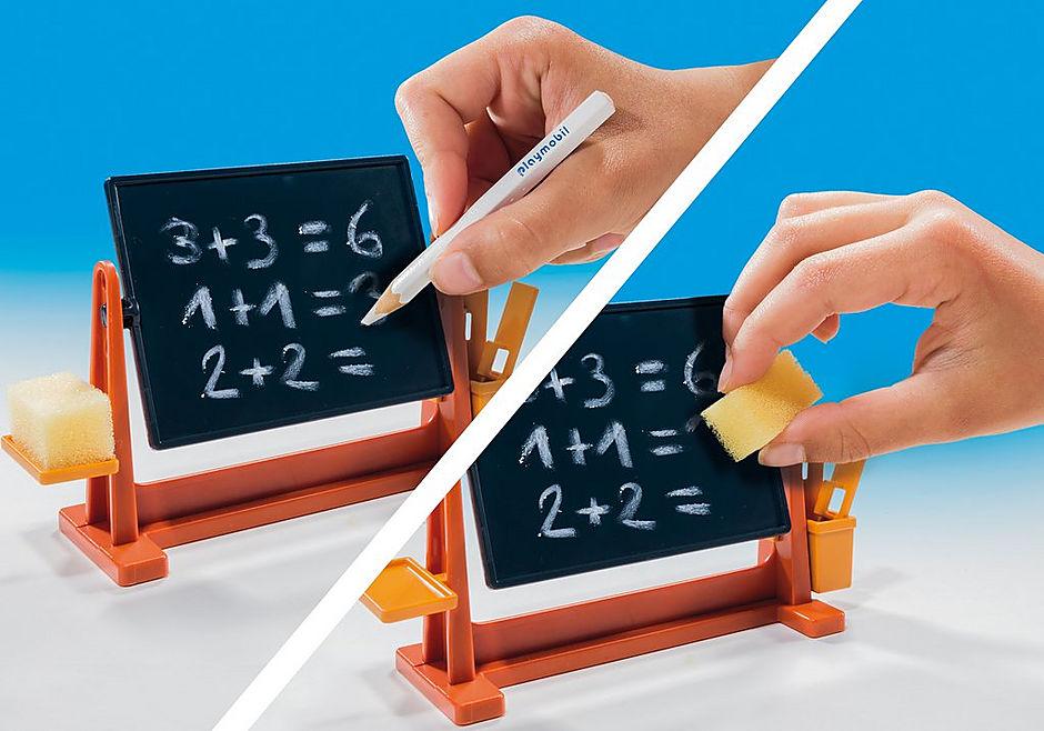 6865 Ecole avec salle de classe  detail image 6