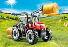 Playmobil Large Tractor 6867