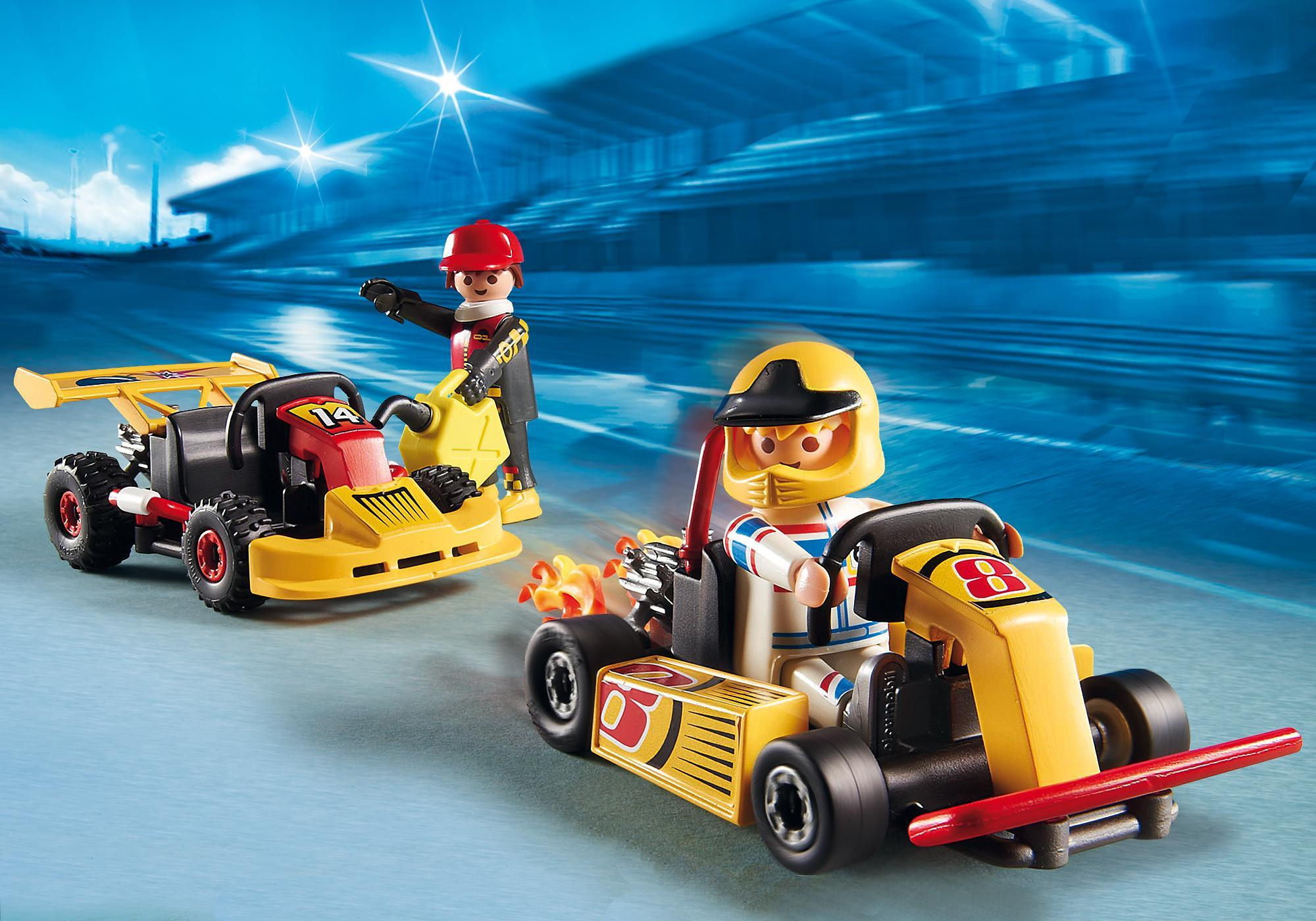 http://media.playmobil.com/i/playmobil/6869_product_extra1/StarterSet Taller de Karts