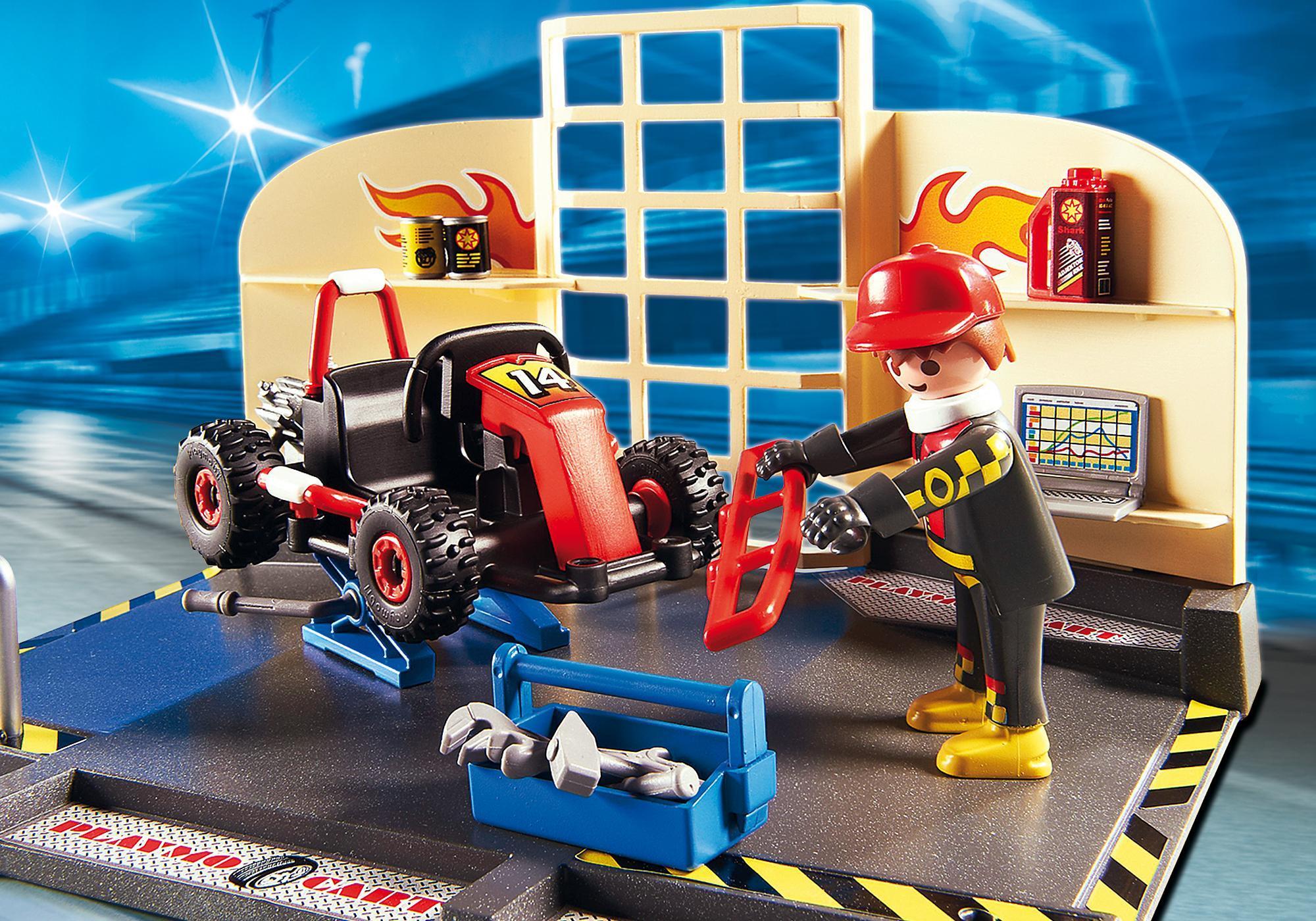 http://media.playmobil.com/i/playmobil/6869_product_extra2/StarterSet Taller de Karts