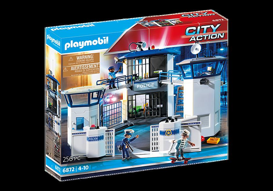 http://media.playmobil.com/i/playmobil/6872_product_box_front/Polizei-Kommandozentrale mit Gefängnis