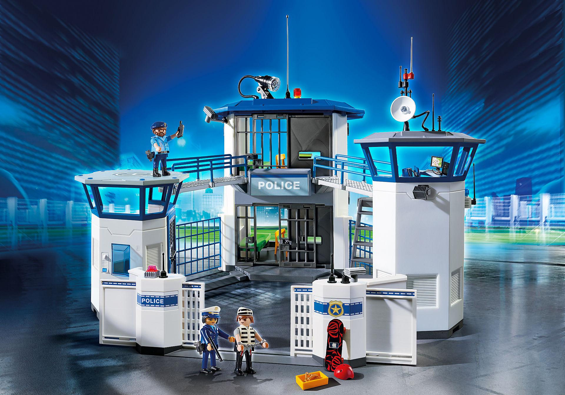 http://media.playmobil.com/i/playmobil/6872_product_detail/Polizei-Kommandozentrale mit Gefängnis