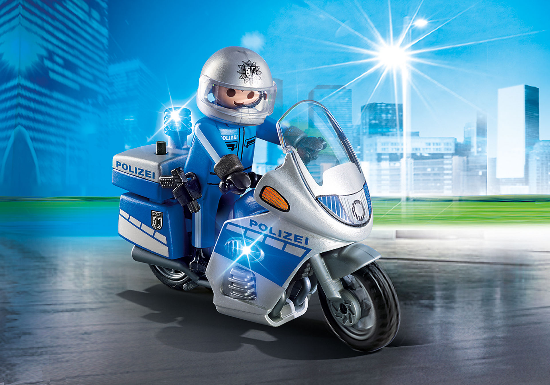 http://media.playmobil.com/i/playmobil/6876_product_detail/Motorradstreife mit LED-Blinklicht