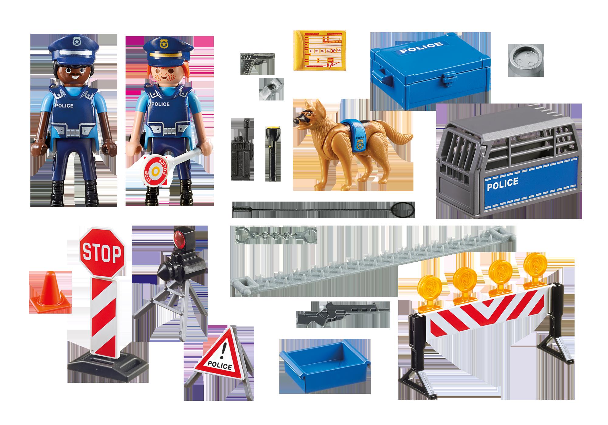 http://media.playmobil.com/i/playmobil/6878_product_box_back/Police Roadblock