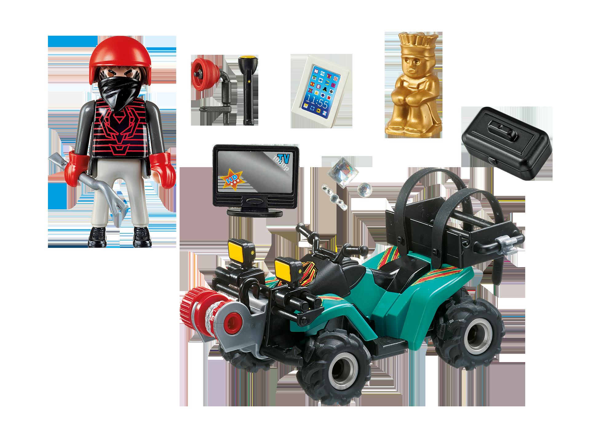 http://media.playmobil.com/i/playmobil/6879_product_box_back/Bandiet en quad met lier