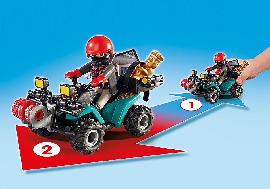 6879 Ladrão com Moto 4 detail image 5