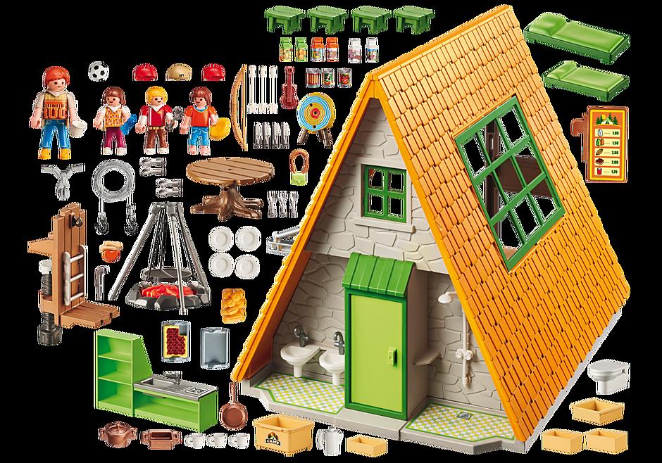 6887 Casa de Campo para Férias detail image 4