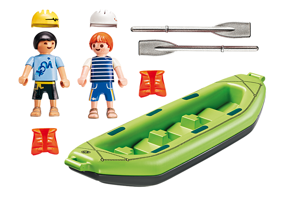 6892 Rafting detail image 4