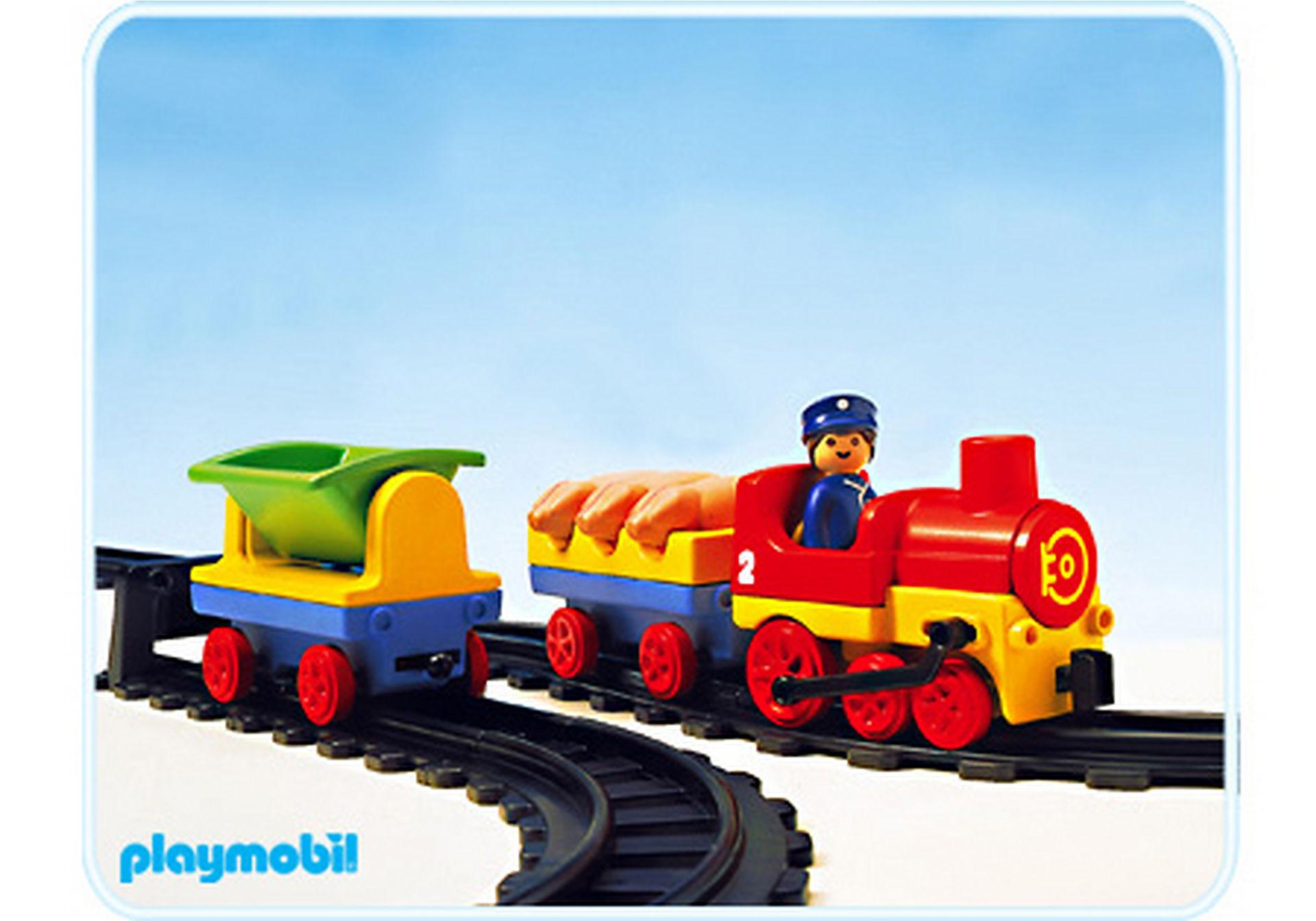 6910-A Güterzug zoom image1