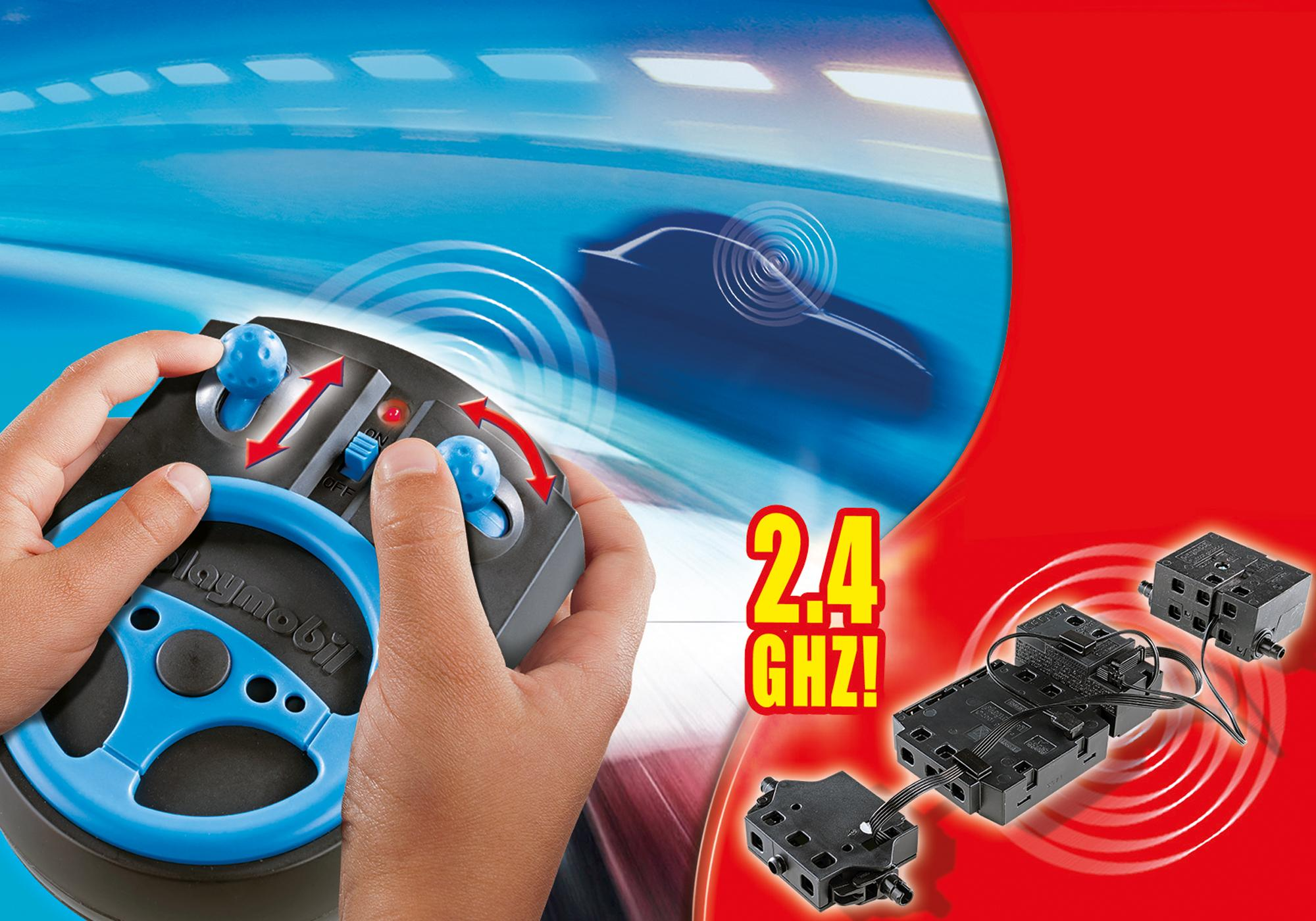 http://media.playmobil.com/i/playmobil/6914_product_detail/Remote Control Set 2.4GHz