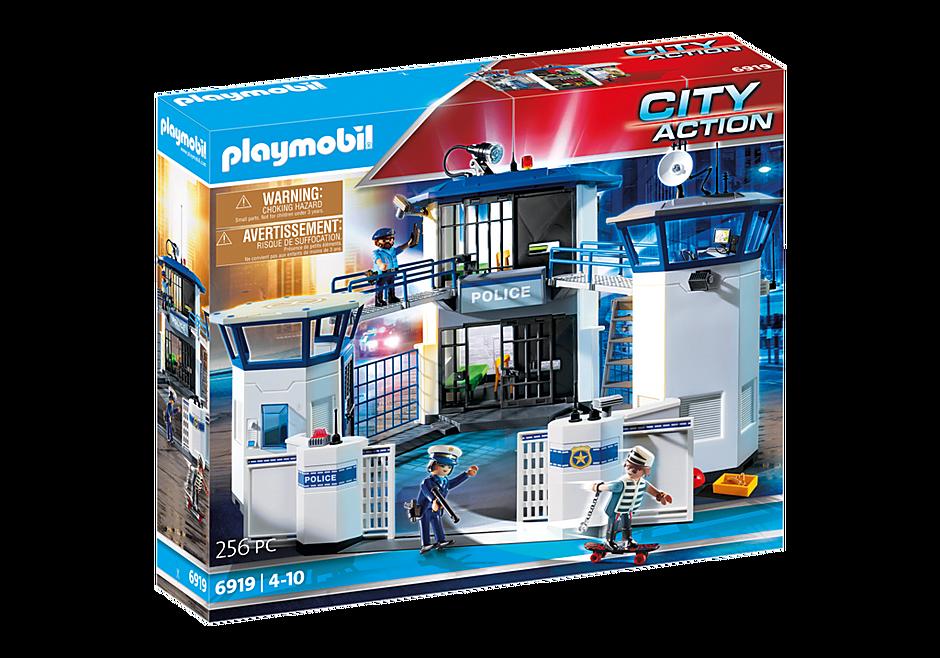 http://media.playmobil.com/i/playmobil/6919_product_box_front/Esquadra da Polícia com prisão