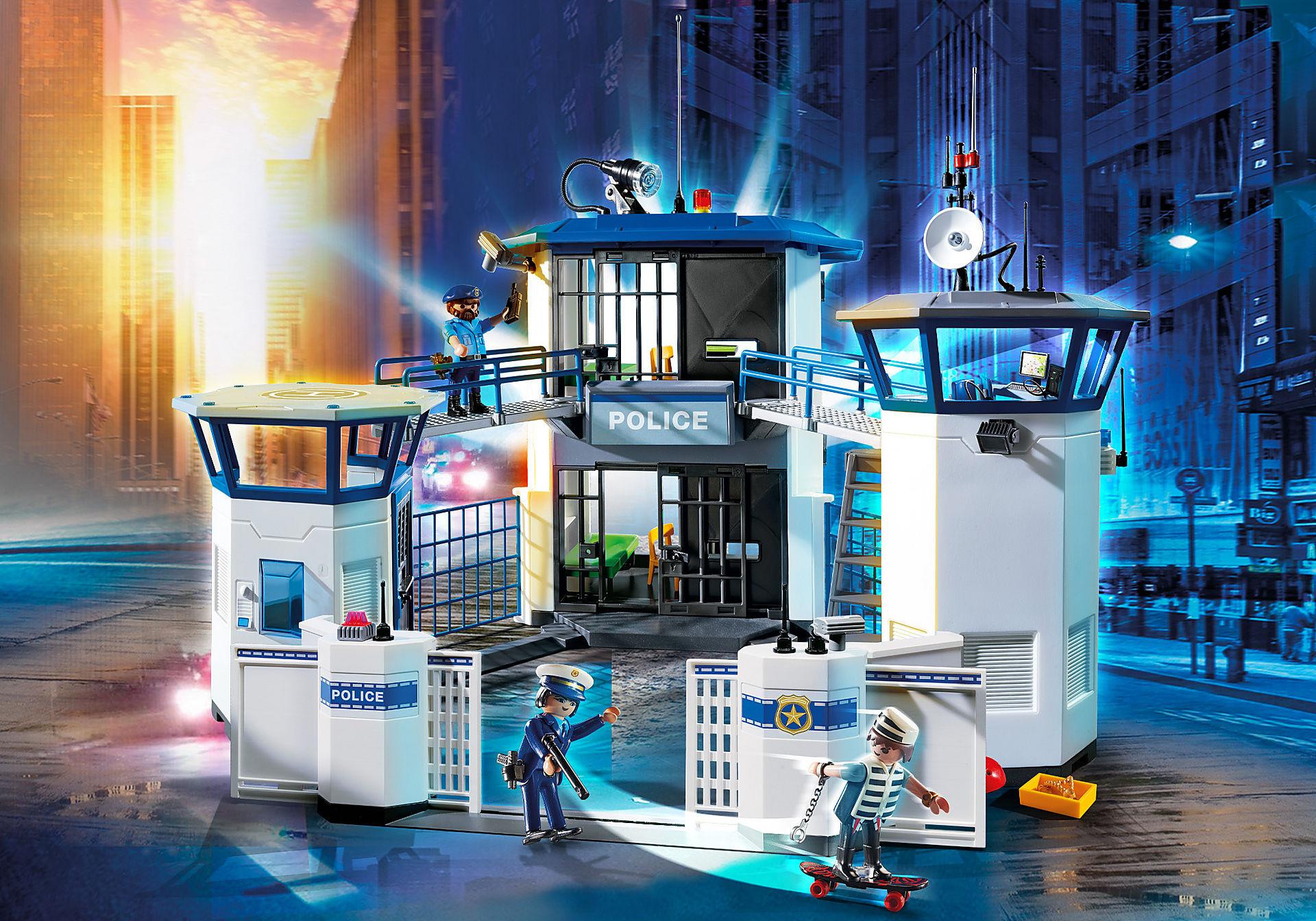 http://media.playmobil.com/i/playmobil/6919_product_detail/Esquadra da Polícia com prisão