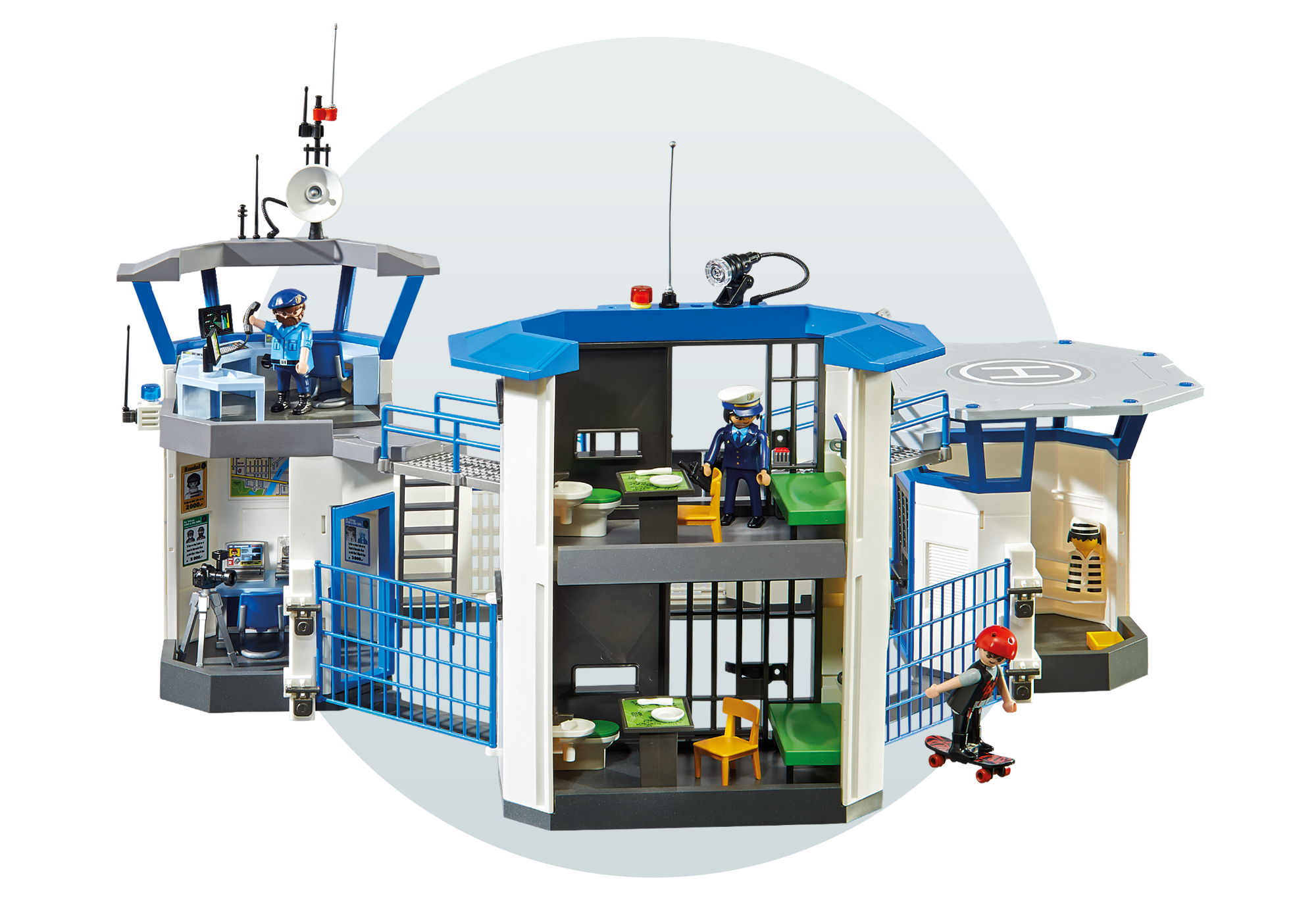http://media.playmobil.com/i/playmobil/6919_product_extra6/Police Headquarters with Prison