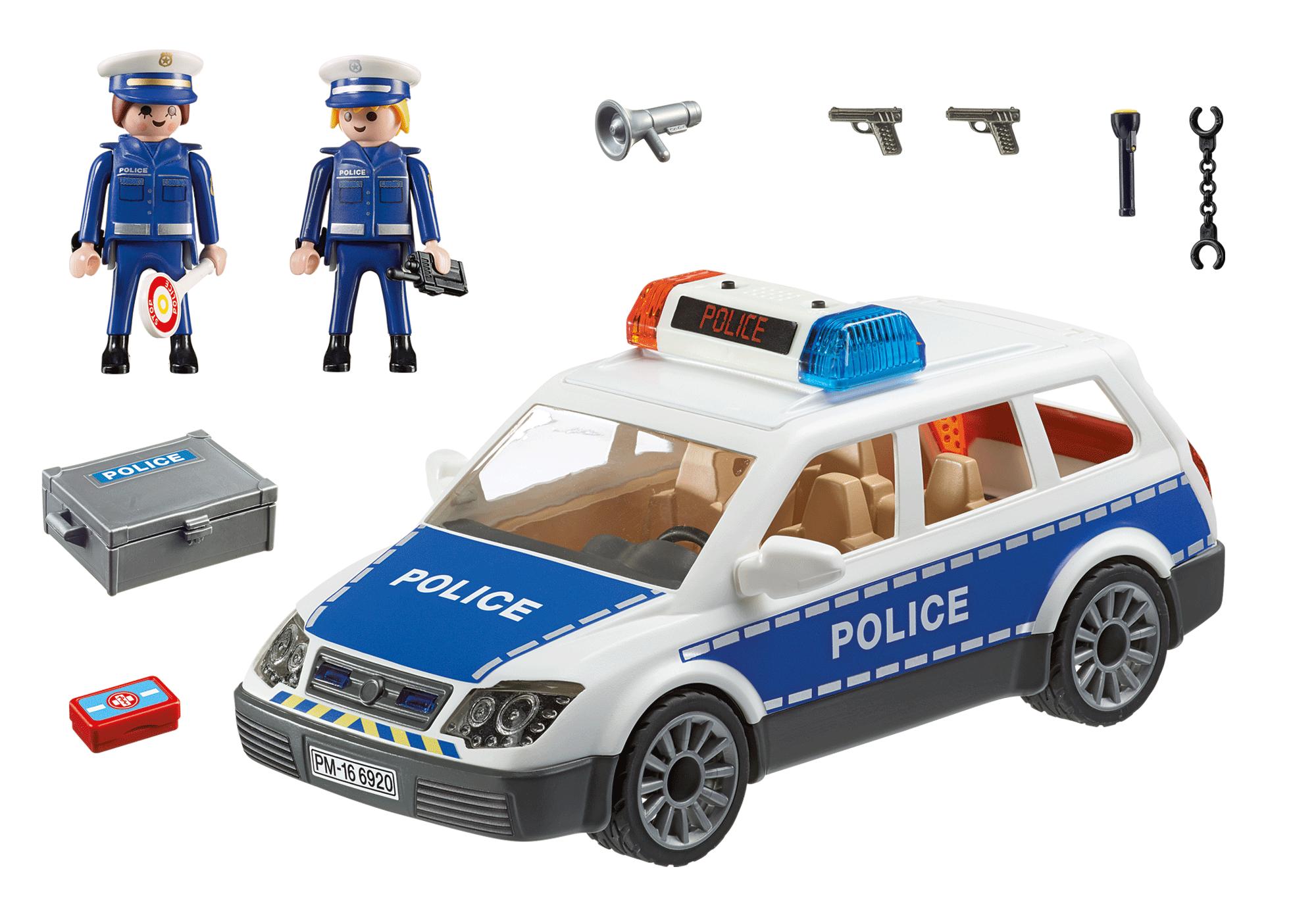 http://media.playmobil.com/i/playmobil/6920_product_box_back/Carro da Polícia com luzes e som