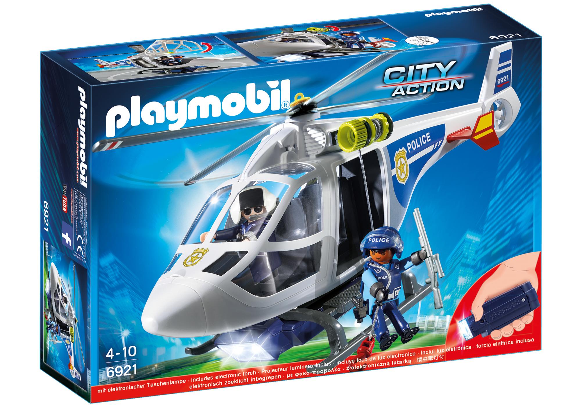 http://media.playmobil.com/i/playmobil/6921_product_box_front/Helikopter policyjny z reflektorem LED