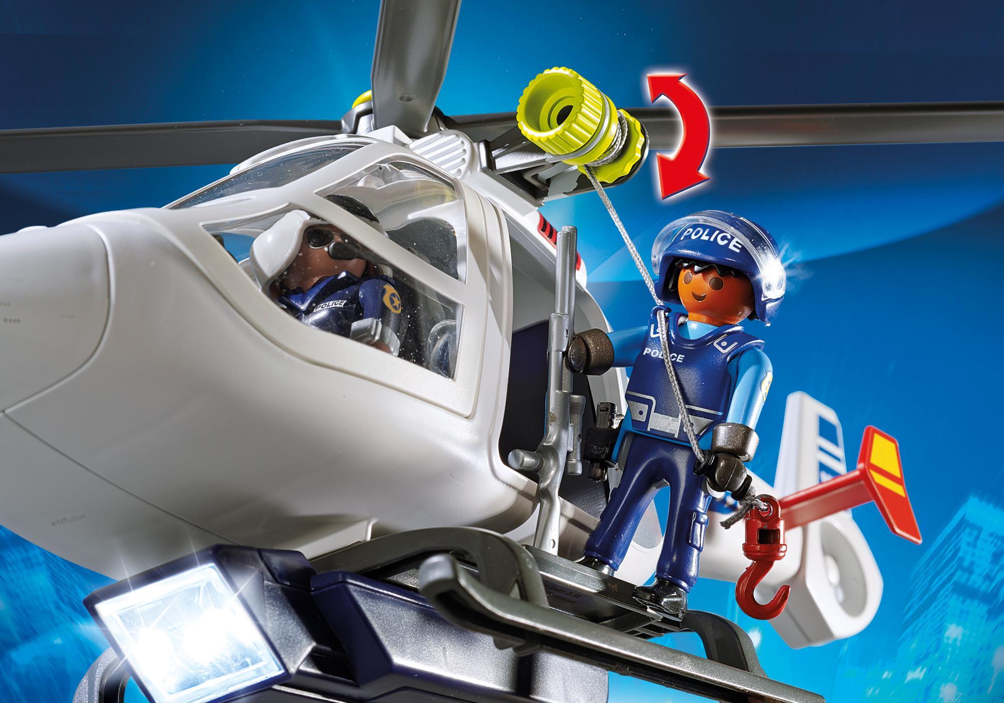 http://media.playmobil.com/i/playmobil/6921_product_extra2/Hélicoptère de police avec projecteur de recherche