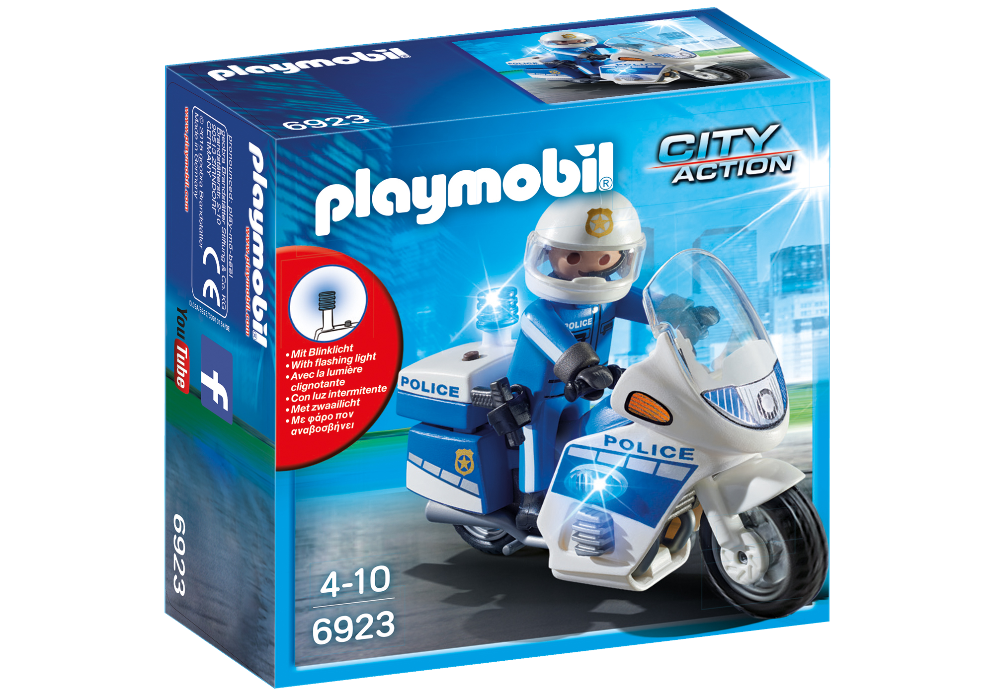 http://media.playmobil.com/i/playmobil/6923_product_box_front/Poliscykel med LED-ljus