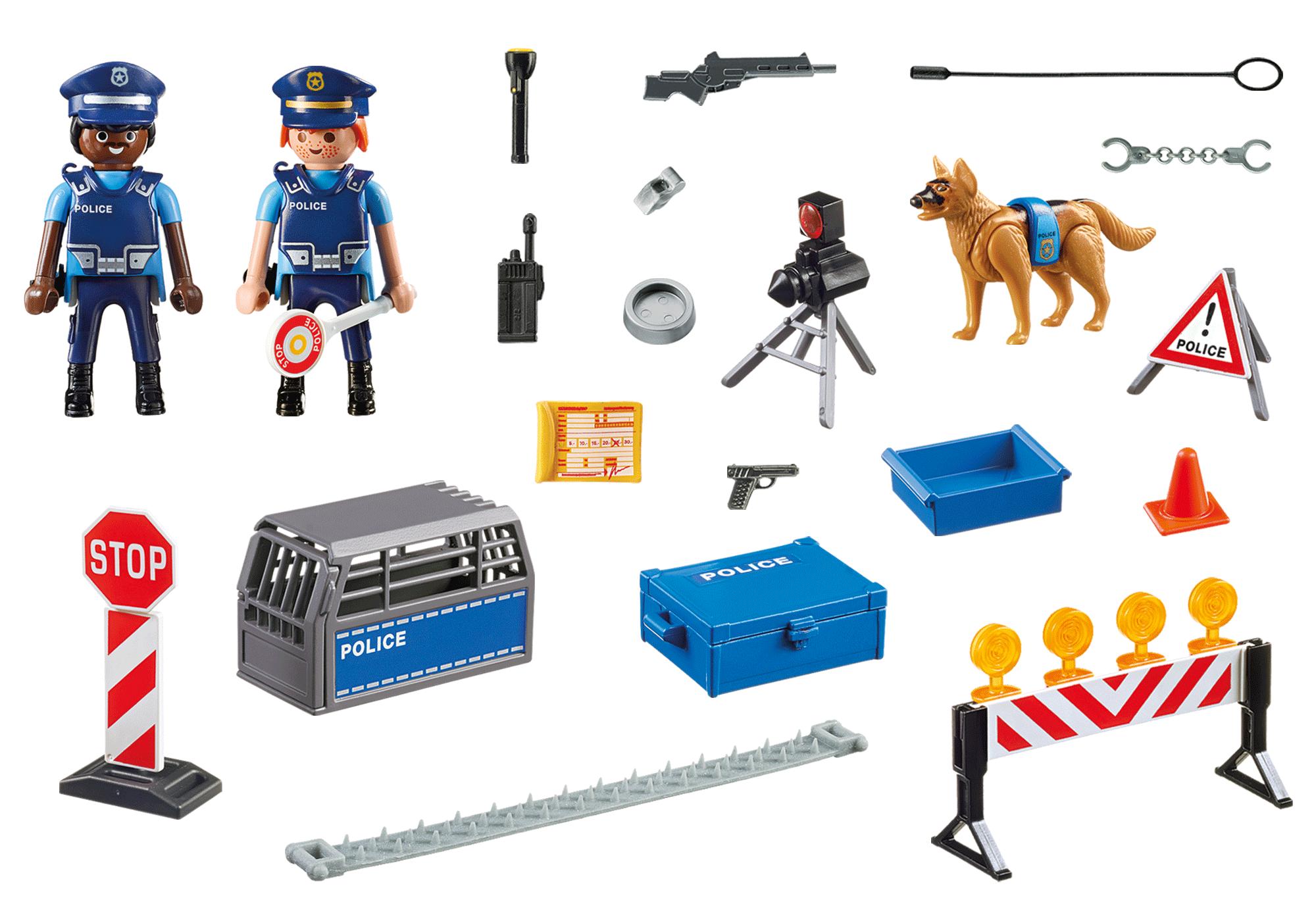 http://media.playmobil.com/i/playmobil/6924_product_box_back/Politie wegversperring