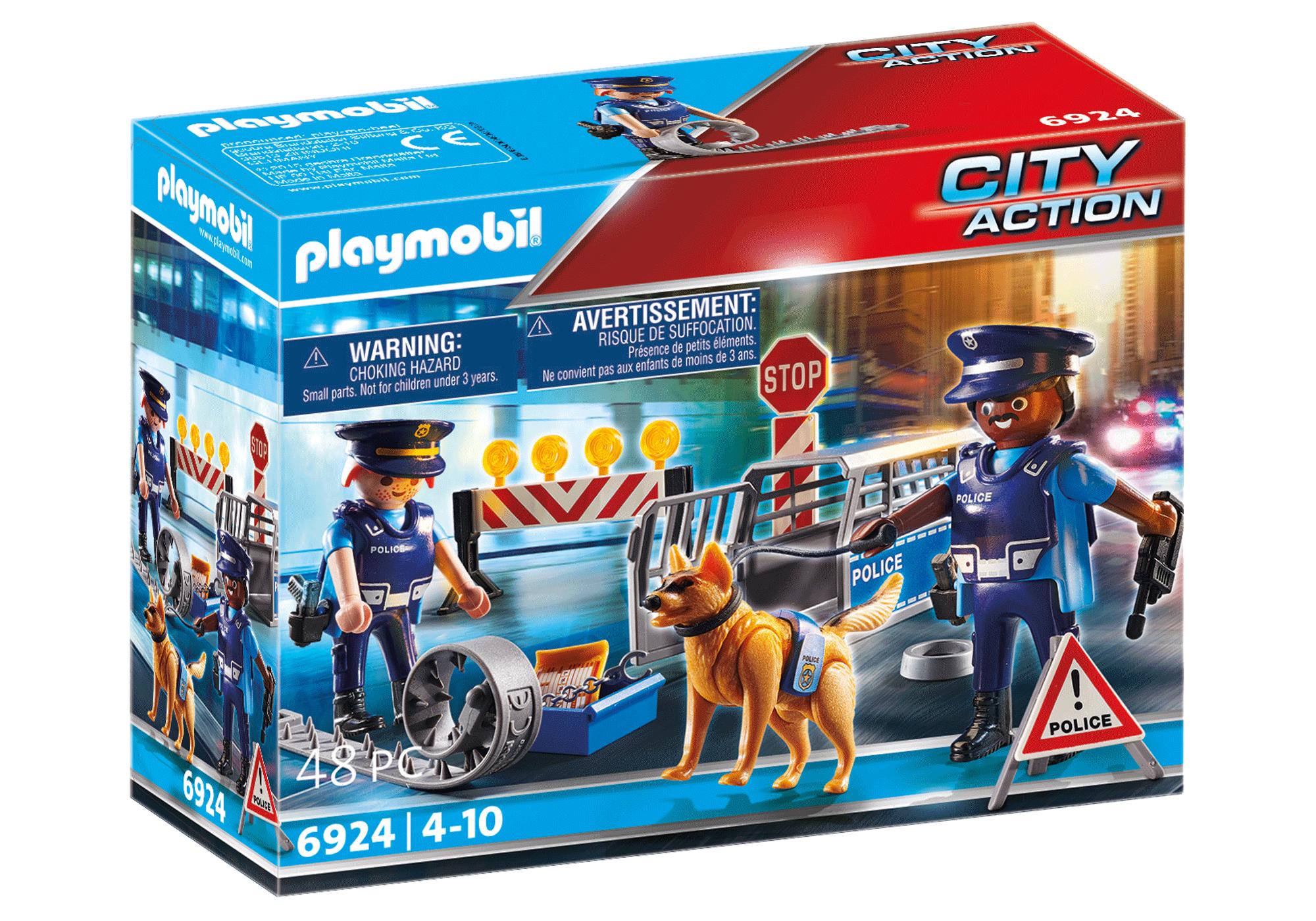 http://media.playmobil.com/i/playmobil/6924_product_box_front/Int. Polizei-Straßensperre