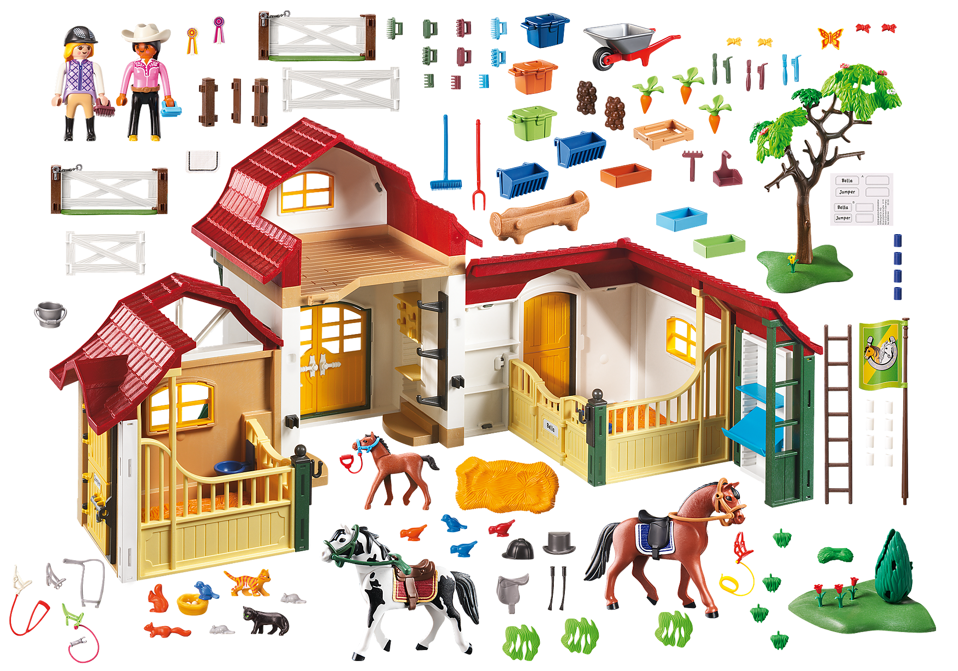 6926 Horse Farm zoom image5