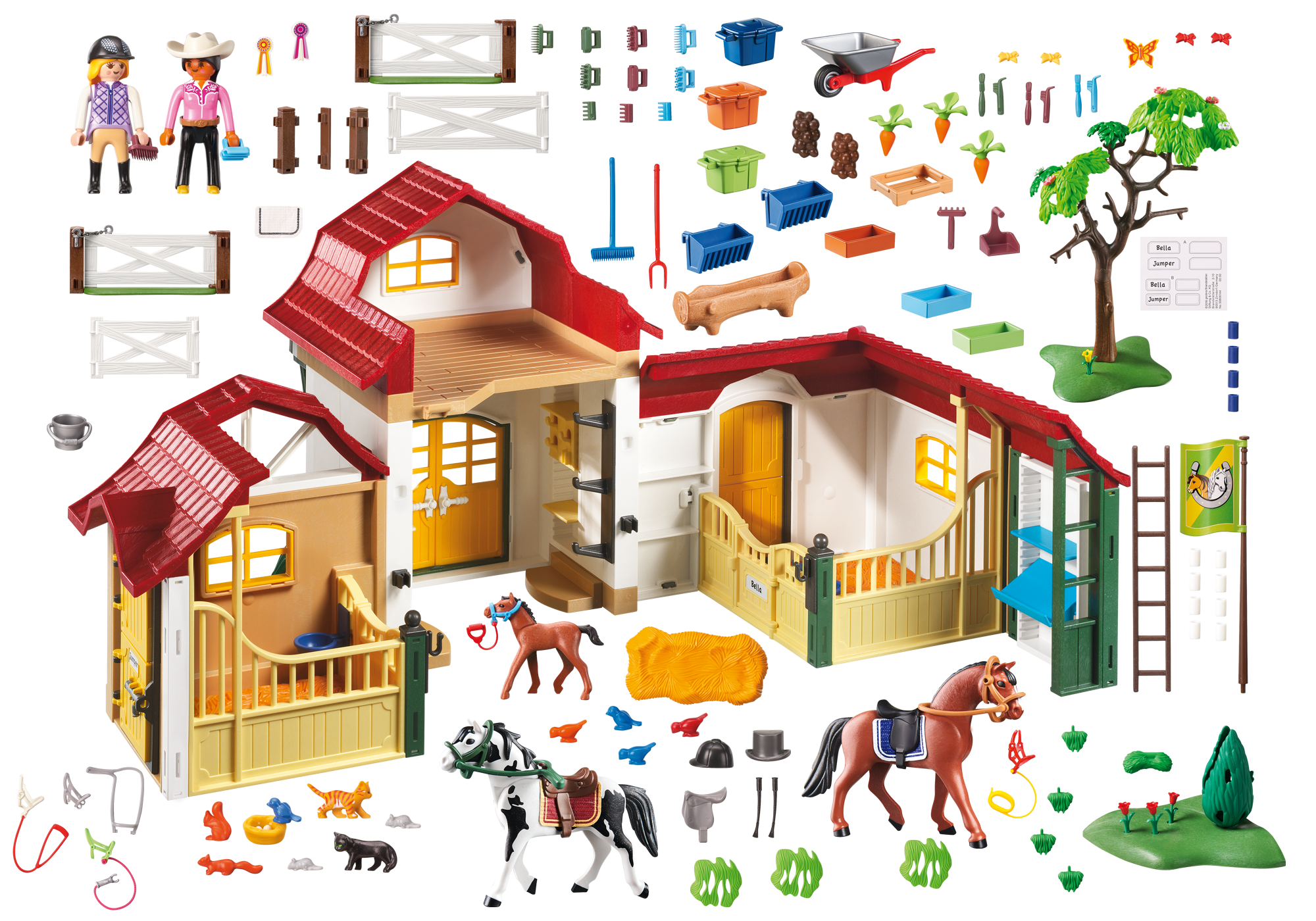 http://media.playmobil.com/i/playmobil/6926_product_box_back/Horse Farm