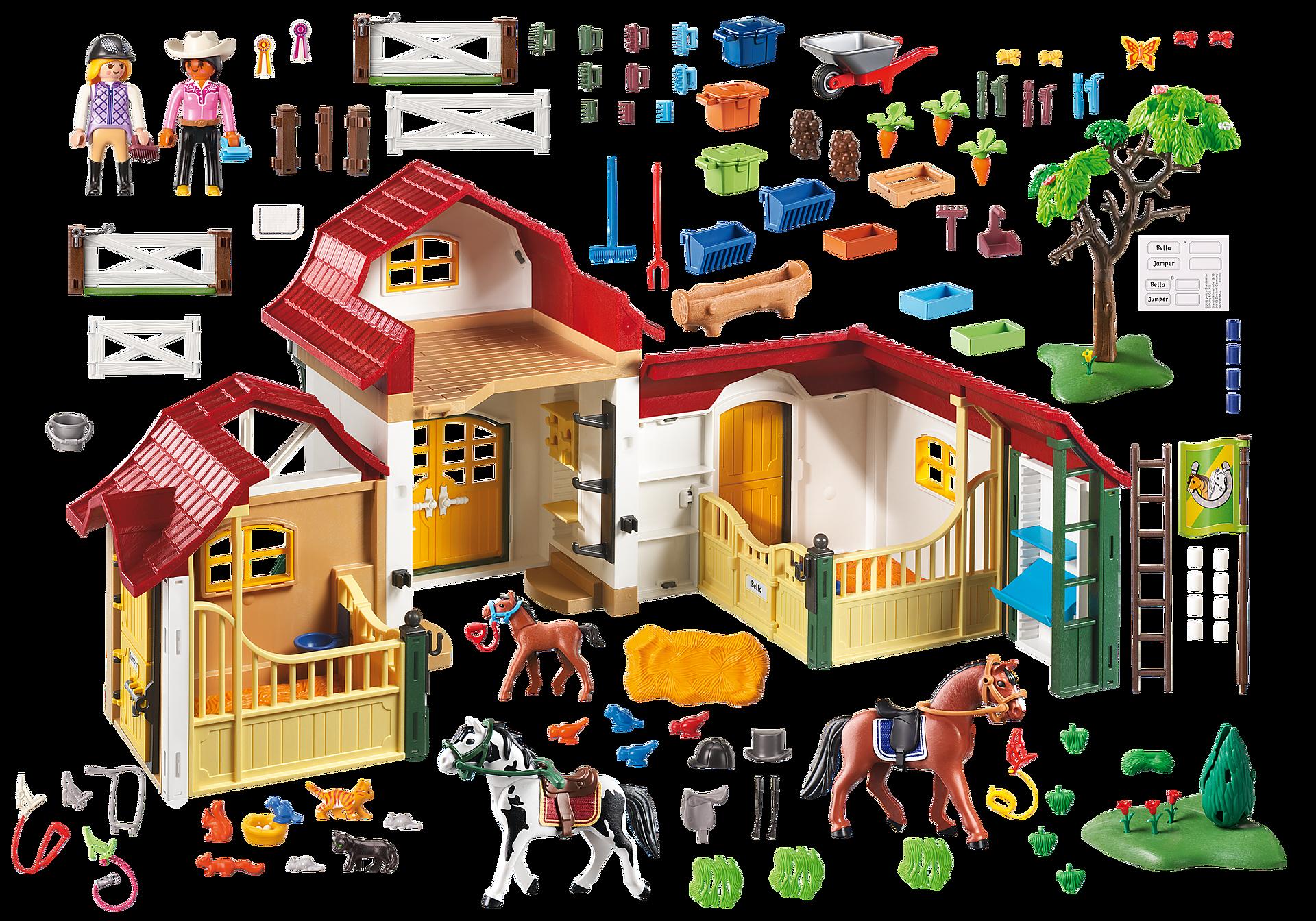 6926 Horse Farm zoom image4
