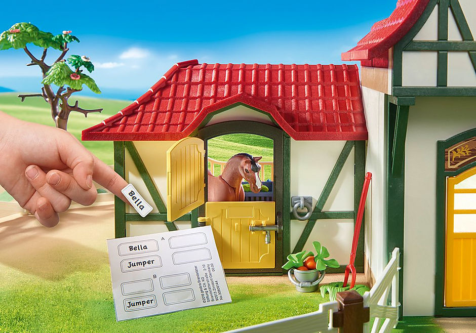 6926 Horse Farm detail image 6